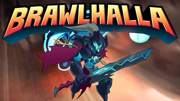 Magyar The Ghost Armor joins the Brawlhalla fray! Courtesy of Ubisoft.