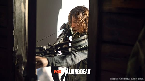 The Walking Dead S10 Images: Negan, Lucille, Princess, Maggie & More