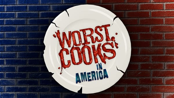 Worst Cooks in America logo (Image: Food Network)