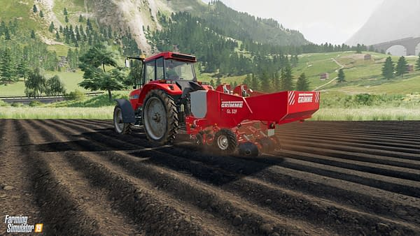 Time to plant us some taters! Courtesy of Focus Home Interactive.
