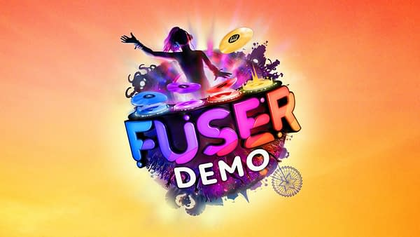 Try out the Fuser demo and see if you enjoy it before you buy it. Courtesy of Harmonix.