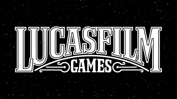 A look at the logo for Lucasfilm Games, courtesy of Disney.