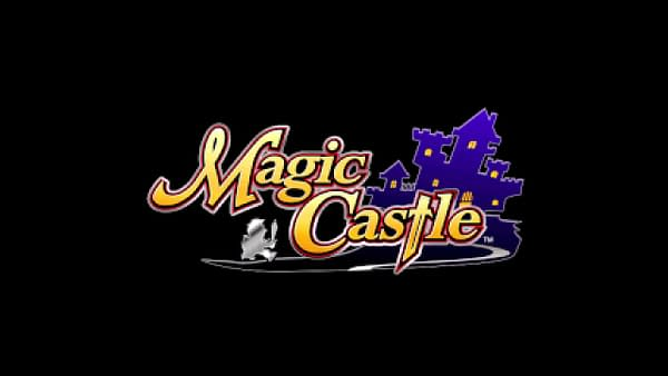 A Forgotten PS1 Game Called Magic Castle Has Been Released