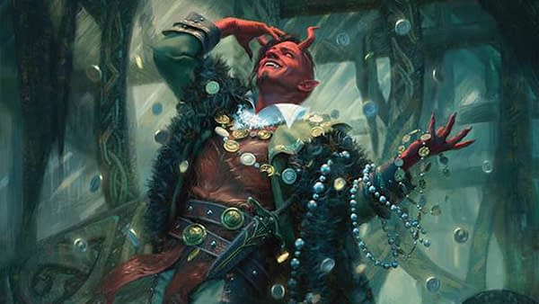 The fun and challenges that await you in Magic: The Gathering this time, courtesy of WotC.