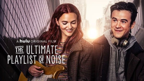 EXCLUSIVE: Hear Two Tracks From Hulu's The Ultimate Playlist Of Noise