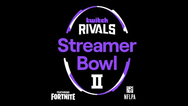 Who will come out on top on the next Twitch Rivals Streamer Bowl?