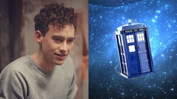 Doctor Who speculation continues. (Images: Channel 4/BBC America)