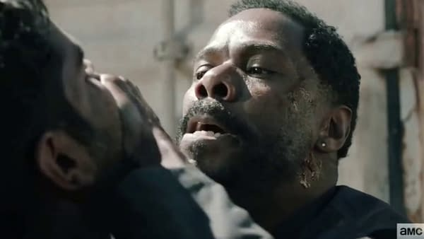 Fear the Walking Dead Season 6 (Image: AMC screencap)