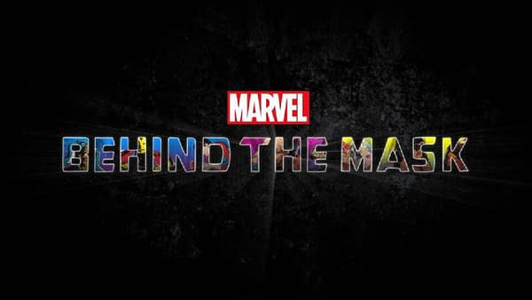 Marvel: Behind the Mask is coming to Disney+. (Image: Marvel Studios)