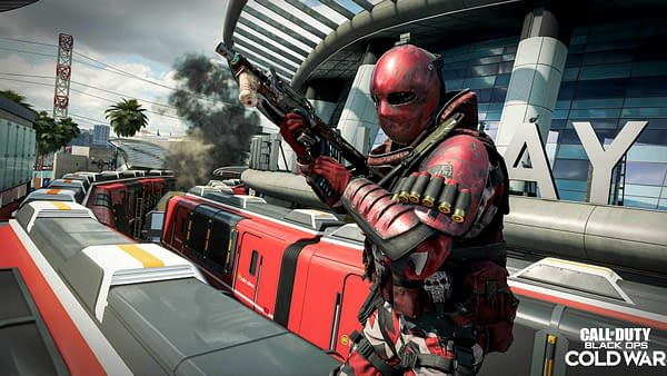 Call Of Duty: Black Ops Cold War Is Getting A Season One Update