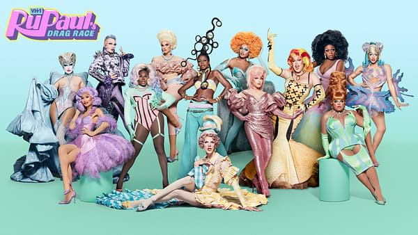 """Drag Race s13e7 """"Bossy Rossy Ruboot"""" Proves Expected and Meh"""