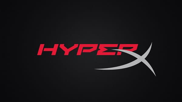I wonder if this means we can get a HyperX gaming printer... Courtesy of HyperX.