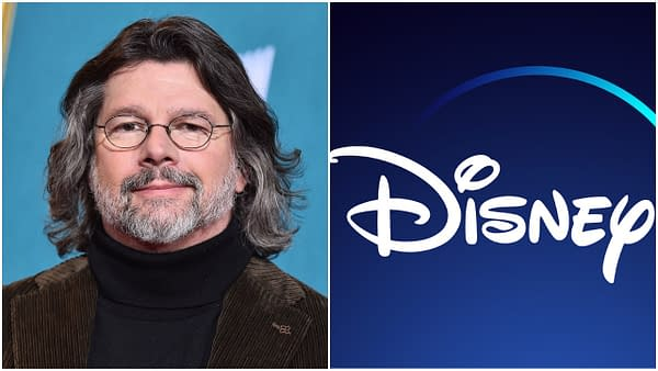 SEA: Ronald Moore to Develop Magic Kingdom TV Universe for Disney+