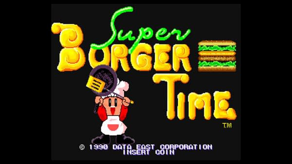 Now I can make super burgers! ...That's not how it works? Okay. Courtesy of Ziggurat Interactive.