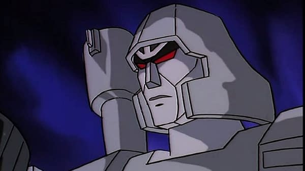 Transformers Animated Comedy Series Coming To Nickelodeon