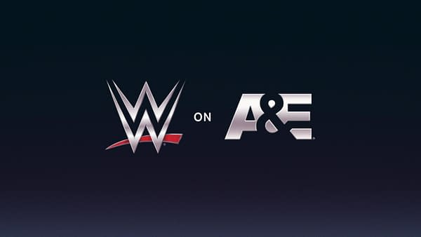 WWE Studios produced an 8-part series of Biography documentaries about WWE Superstars for A&E.