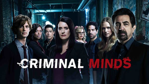 Wheels Up! A Criminal Minds Docuseries Is In The Works At Paramount+