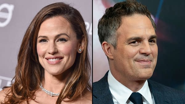 Jennifer Garner and Mark Ruffalo Make References to 13 Going on 30 when Reuniting for their latest film The Adam Project