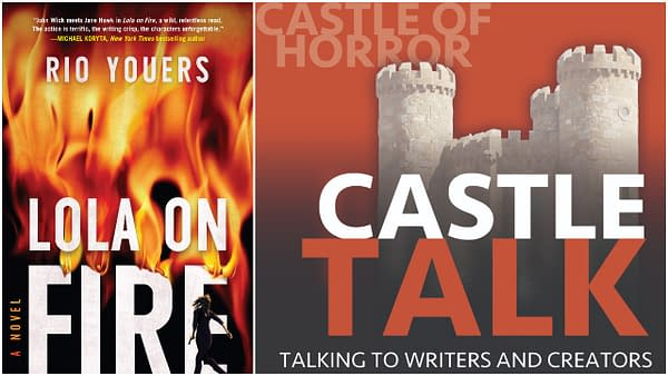 """In """"Lola on Fire,"""" Rio Youers Out-Reachers Reacher"""