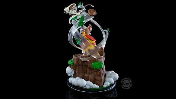 Avatar The Last Airbender Comes to QMx With Their New Q-Fig