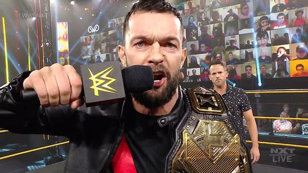 Balor and Strong