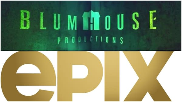 Blumhouse Signs Deal With Epix For Eight New Films