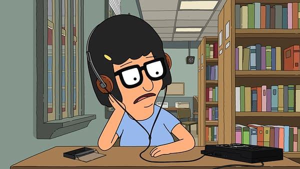 Bob's Burgers Season 11 Review: Tina Has A Spanish Tape Affair