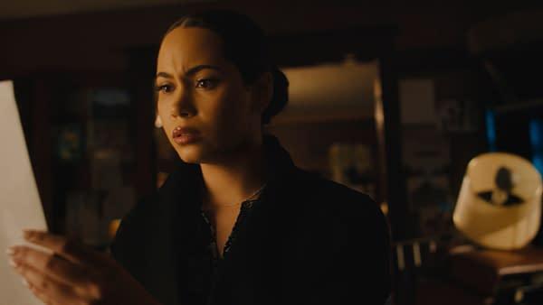 Charmed S03E06 Preview; Diaz, Mantock & Jeffery Discuss Show's Message