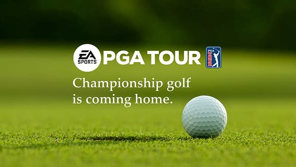 A new golf game for next-gen consoles is on the way. courtesy of Electronic Arts.