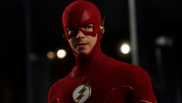 The Flash Season 7 Teaser: Barry's Done Letting Fear Control Him