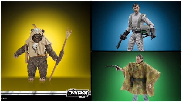 Star Wars Vintage Collection Walmart Exclusives Up For Order Monday