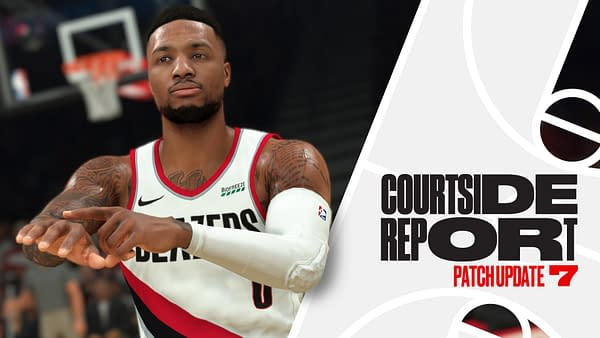 The latest patch brings in a few fixes for certain areas, but doesn't change a lot about the game. Courtesy of 2K Games.