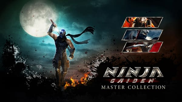 Soon you will own all the modern titles under one collection. Courtesy of Koei Tecmo.
