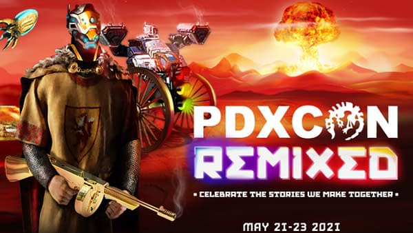 PDXCON Remixed will be taking place this May to replace this year's physical convention. Courtesy of Paradox Interactive.