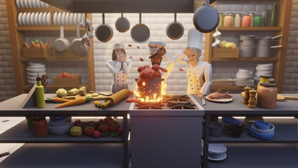 Kasedo Games Will Release Recipe For Disaster This November