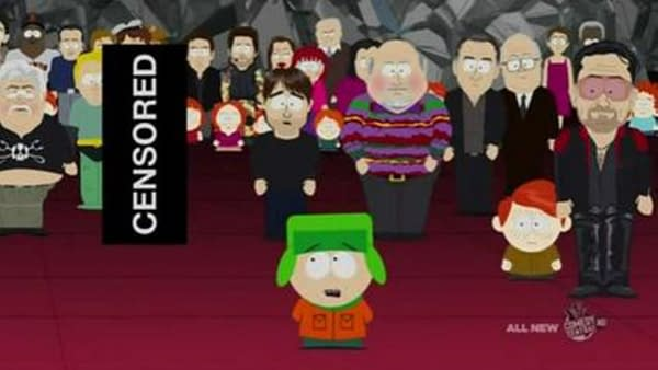 Islamic Extremist Who Censored South Park Never Cared About Cartoons