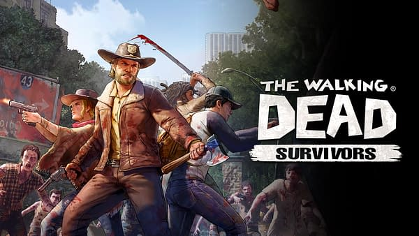 The Walking Dead: Survivors comes out on mobile next week, courtesy of Elex.