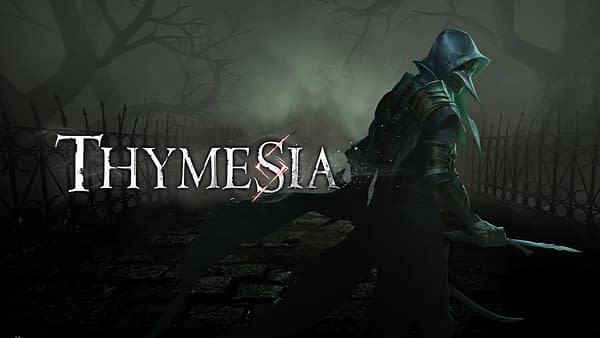 Are you ready for the punishment that is Thymesia? Eh, who cares! Give it a shot! Courtesy of Team17.