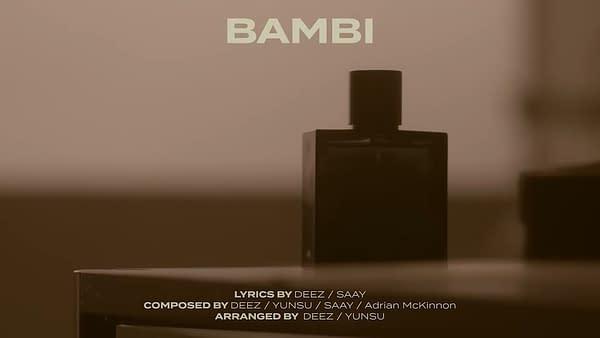 Bambi By Baekhyun - A Shot Through The Heart? Review)