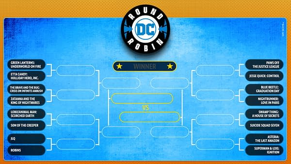 DC Comics Will Let Readers Vote To Publish Justice League Queer