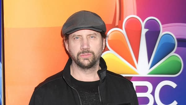 Jamie Kennedy at the NBCUniversal TCA Press Day Winter 2016 at the Langham Huntington Hotel on January 13, 2016 in Pasadena, CA. Editorial credit: Kathy Hutchins / Shutterstock.com