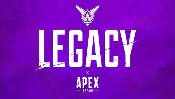 Apex Legends: Legacy will drop on May 4th, courtesy of Respawn Entertainment.