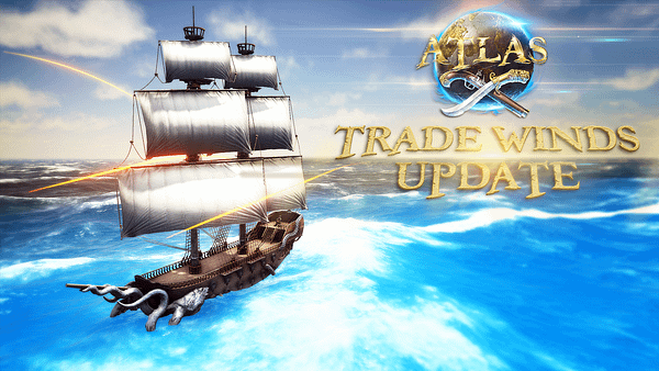 Atlas Receives The Trade Winds Update This Week