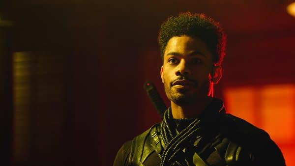 Black Lightning Season 4 E09 Preview: A Familiar Face & A Warning