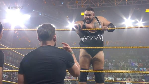 NXT Recap: