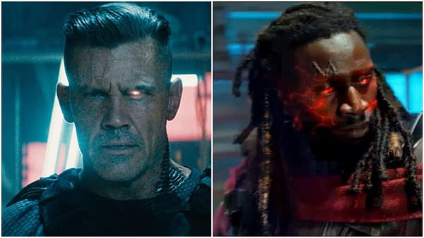 X-Men Characters That Would Benefit from MCU TV Series on Disney+