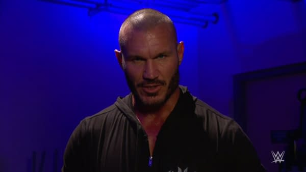 Would you buy a used car from this man? [WWE Raw]