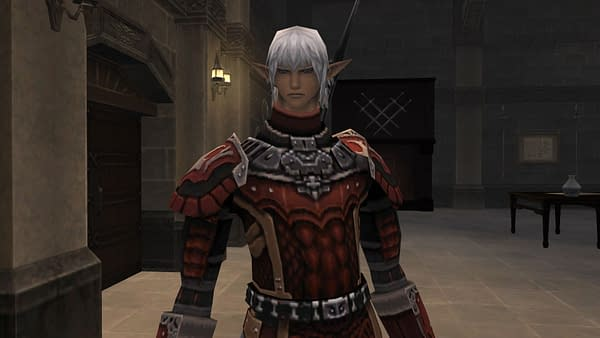 Final Fantasy XI brings about the end of a story arch to The Voracious Resurgence, courtesy of Square Enix.