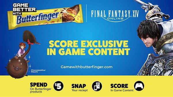 I wonder what would happen if you took a bit out of the mount? Courtesy of Butterfinger.