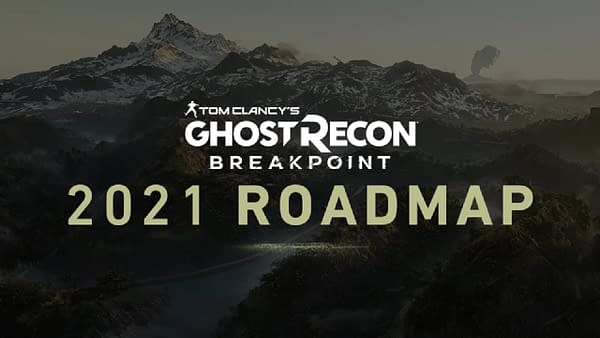Tom Clancy's Ghost Recon Breakpoint will be getting new content, courtesy of Ubisoft.